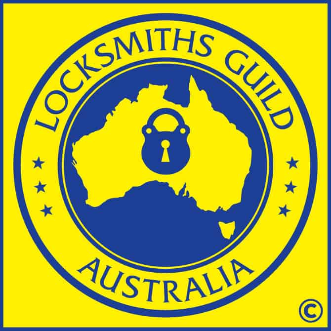 locksmith guild aus