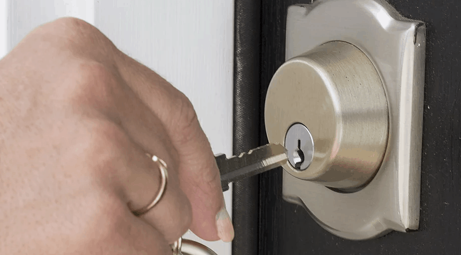 residential locksmith |